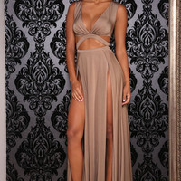 Craving Gown Bronze