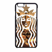 Starbucks New York iPhone 6 Case