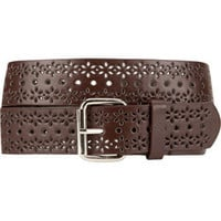 Perforated Flower Belt 157521400 | Belts | Tillys.com