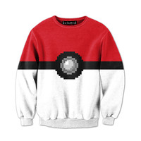 Gotta Catch'em All Sweatshirt