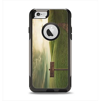 The Redemption Hill Apple iPhone 6 Otterbox Commuter Case Skin Set