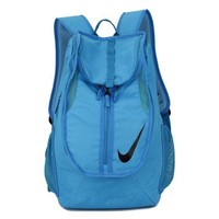 LMFHQ9 Nike' Sport Hiking Backpack College School Travel Bag Daypack