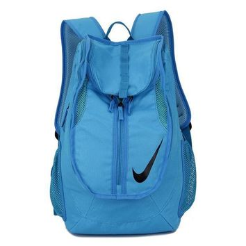 DCCKHQ6 Nike' Sport Hiking Backpack College School Travel Bag Daypack