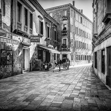 Venice prints wall art architecture fine art photography deco