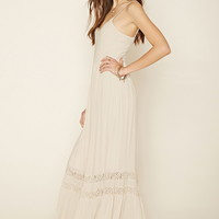 Contemporary Maxi Dress | Forever 21 - 2000169507