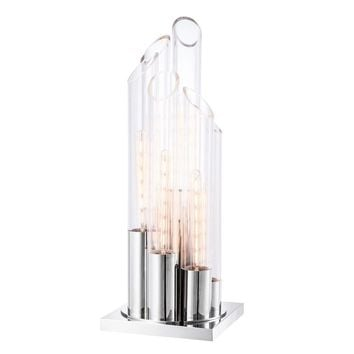 Silver Table Lamp | Eichholtz Paradiso