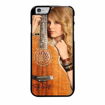 taylor swift guitar iphone 6 plus 6s plus 4 4s 5 5s 5c 6 6s cases