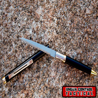 Writing Pen Knife - Perfect for Everyday Carry