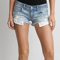 AEO Super Low Shortie, Royally Light