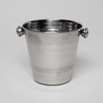 Stainless Steel Ice Bucket - 2.5 Qt. - CASE OF 36