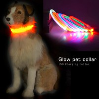 Luminous Pet LED Collar