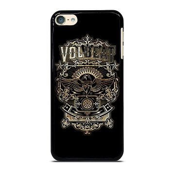 VOLBEAT iPod 4 5 6 Case
