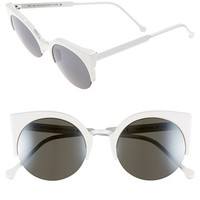SUPER by RETROSUPERFUTURE® 'Lucia Francis' 51mm Sunglasses | Nordstrom