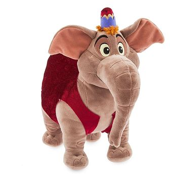 Disney Store Elephant Abu from Aladdin Medium Plush New with Tags