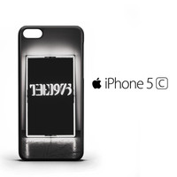 The 1975 band cover iPhone 5C Case