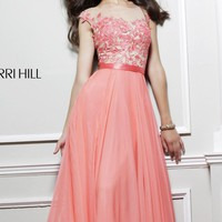 Sherri Hill 11151 Dress