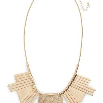 Natasha Couture Statement Necklace | Nordstrom