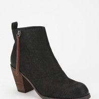 Dolce Vita Joust Suede Ankle Boot