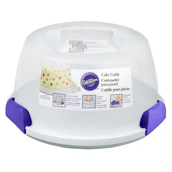 Wilton® 2105-9952 Portable Cake Caddy Storage Container