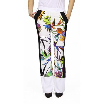 Just Cavalli ladies trousers S04KA0075 N36701 100S