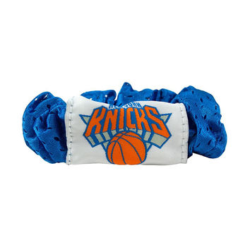 New York Knicks NBA Hair Twist