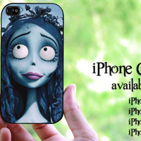 emily corpse bride for galaxy s3,s4 case ,iPhone 4 case, iPhone 4s case, iPhone 5 case, iPhone 5s case, iPhone 5C case
