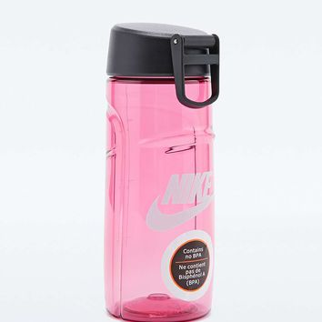 Nike Water Bottle in Vivid Pink - Urban Outfitters