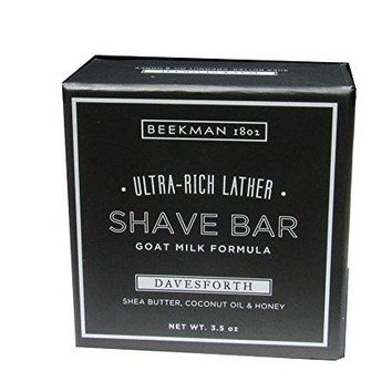 Goat's Milk Shave Bar By Beekman 1802