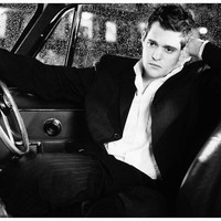 Michael Buble Haven't Met You Yet Music Poster 11x17