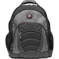 Swiss Gear Synergy 16in  41 Cm Computer Backpack Grey