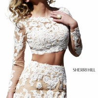 Sherri Hill 21371 Dress