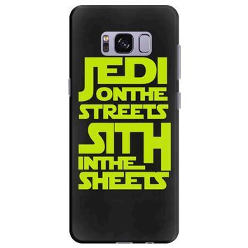 Jedi On The Streets Sith In The Sheets Samsung Galaxy S8 Plus