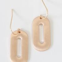 Make Your Move Earrings