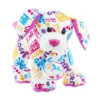 Webkinz Dance Pup Stuffed Animal
