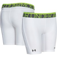 Under Armour Women's Strike Zone II Sliding Shorts