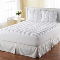 Magic Loft Mattress Topper - Walmart.com