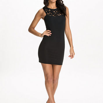 T Neck Bodycon, NLY One