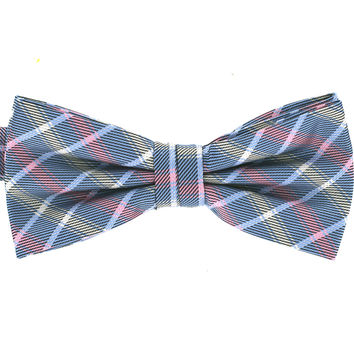 Tok Tok Designs Baby Bow Tie for 14 Months or Up (BK440)