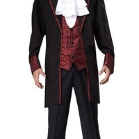 Prince of Darkness Costume | Oya Costumes