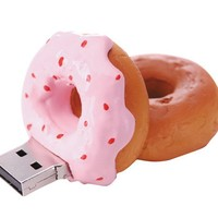 Geek Stuff 4 U - From Japan. To The World. Donut USB Flash Drive