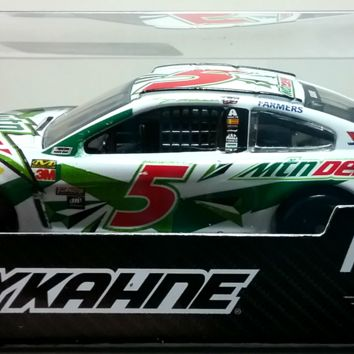 Kasey Kahne 2017 #5 Mountain Dew All-Star 1:64 ARC -