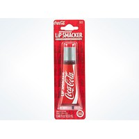 Coca Cola Authentic Flovored Lip Gloss Smacker New with Card