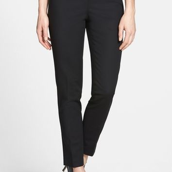 Vince Camuto Side Zip Pants (Regular & Petite) | Nordstrom