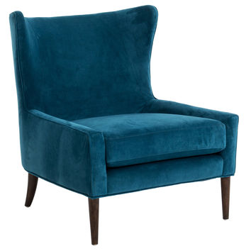 Alistair Callianna Bella Bayoux Wing Chair