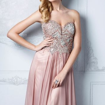 Terani Couture Evening GL2302 Dress