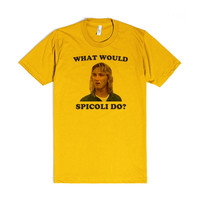 What Would Spicoli Do Shirt - Fast Times Shirt