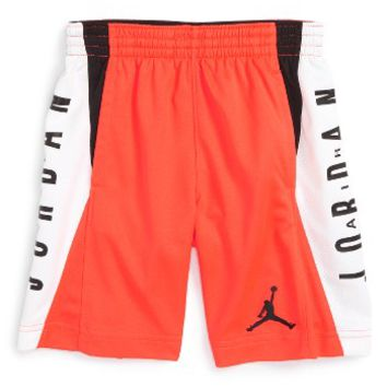Jordan Takeover Shorts (Toddler Boys & Little Boys) | Nordstrom