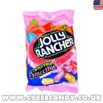 Jolly Rancher Fruit Smoothie Bag 184g