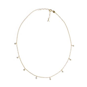 Natiel Super FINE Necklace