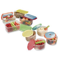 Fit & Fresh™ Smart Portion Chill Containers - Sets of 4 - Bed Bath & Beyond